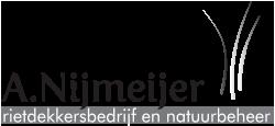 Nijmeijer Rietdekkersbedrijf en natuurbeheer